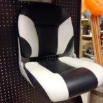 Wise Premium Fold Down Boat Seat